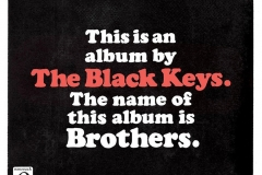 The Black Keys- Brothers