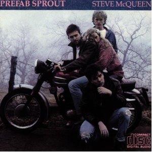 Prefab Sprout - Steve McQueen