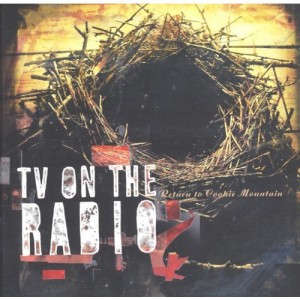 TV On The Radio - Return to Cookie Mountain