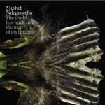 Me'Shell Ndegeocello - The world has made me the man of my dreams