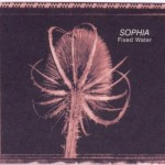 Sophia - Fixed water