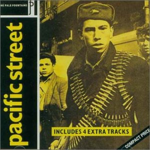 1. The Pale Fountains - Pacific street