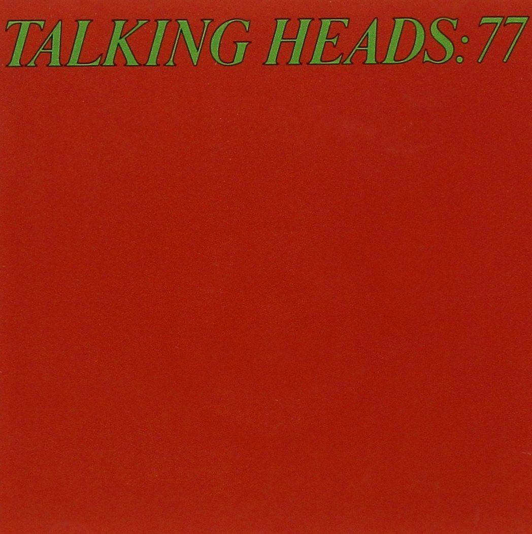 Talking Heads - 77
