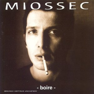Miossec - Boire