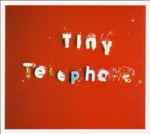 Sunday Drivers - Tiny telephone
