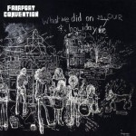 Fairport Convention - What we did in our holidays ?