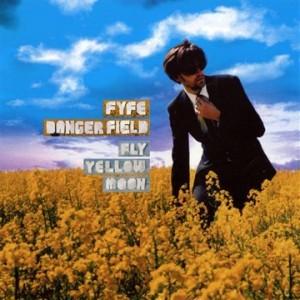 Fyfe Dangerfield - Fly yellow moon