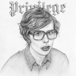 Parenthetical Girls - Privilege (abridged)