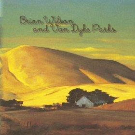 Brian Wilson & Van Dyke Parks - Orange crate art