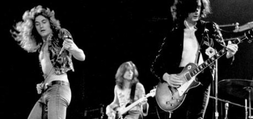 Led Zeppelin (Getty Images)