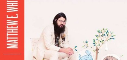 Matthew E. White - Big inner