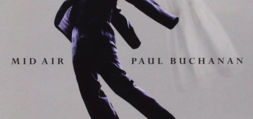Paul Buchanan - Mid-air
