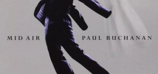 Paul Buchanan - Mid-air