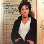 7. Bruce Springsteen - Darkness on the edge of town