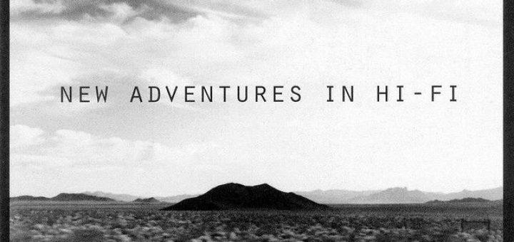 R.E.M. - New adventures in hi-fi