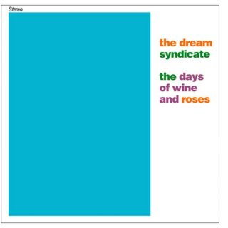The Dream Syndicate - Days of wine and roses
