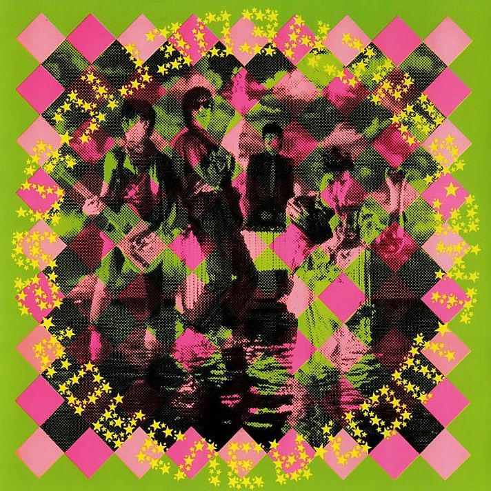 The Psychedelic Furs - Forever Now