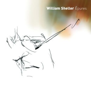 William Sheller - Epures