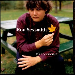 Ron Sexsmith - Whereabouts