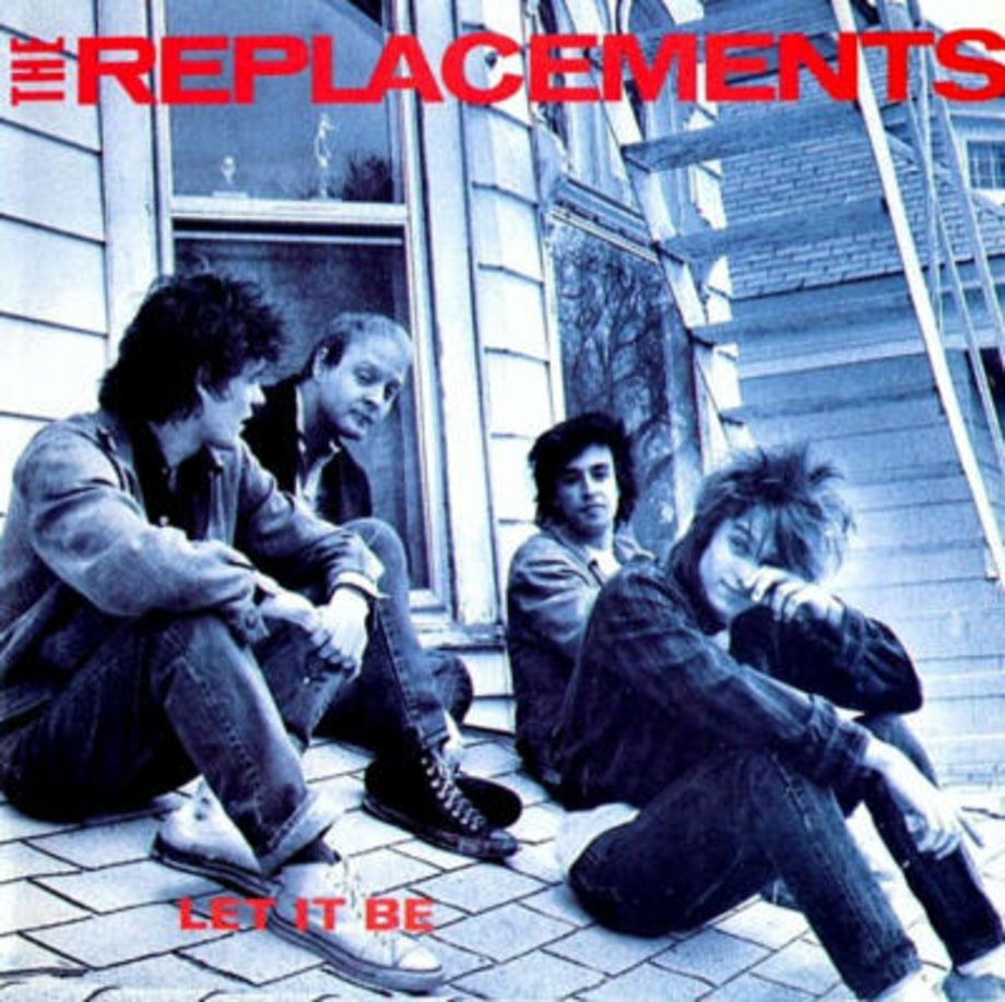 9. The Replacements - Let it be