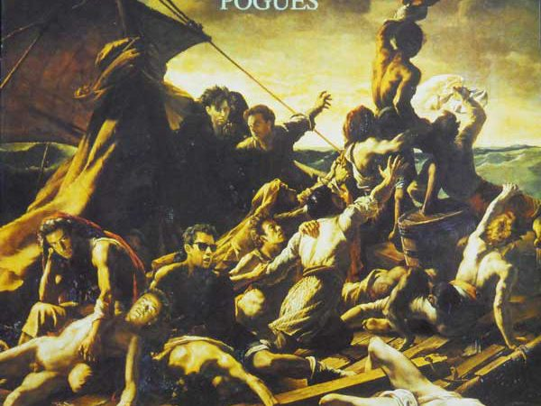 The Pogues - Rum, sodomy & the lash