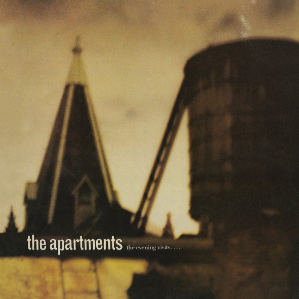 The Apartments - The evening visits... and stays for years