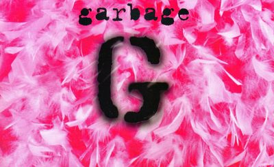 Garbage - Garbage