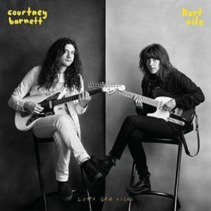Kurt Vile & Courtney Barnett - Lotta sea lice