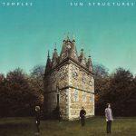 Pochette de l'album Sun structures de Temples.