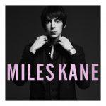 Miles Kane - pochette de Colour of the trap