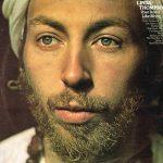 Pochette de l'album : Richard Thompson, de face, légèrement tourné vers la gauche, arbore une barbe, un turban et un visage grave.