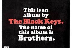 The Black Keys- Brothers