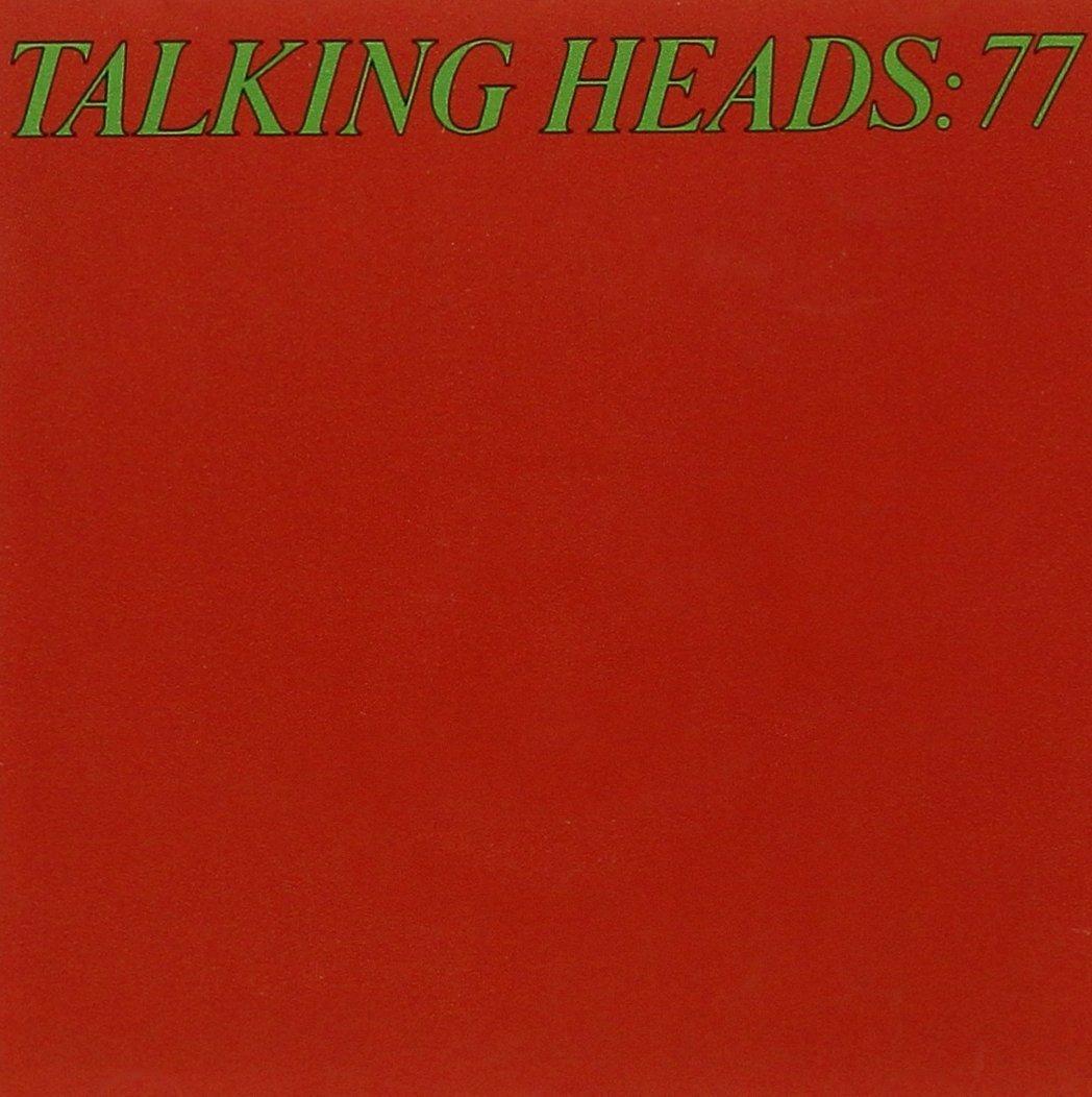 Talking Heads - 77
