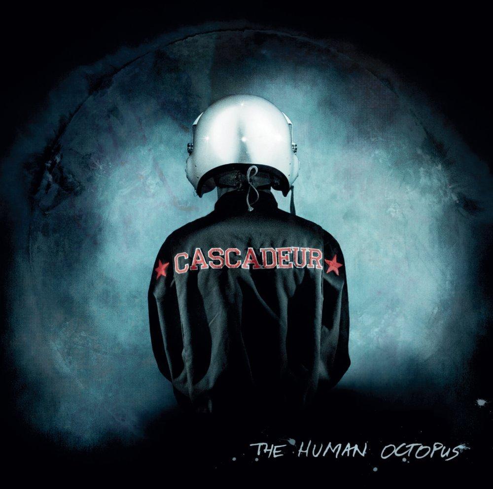 Cascadeur - The human octopus