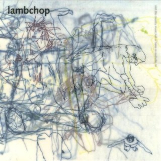 Lambchop - What another man spills