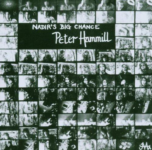 Peter Hammill - Nadir's big chance