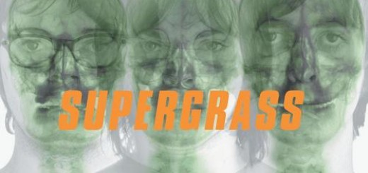 Supergrass - Supergrass