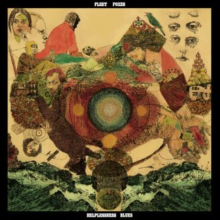 Fleet Foxes - Helplessness blues