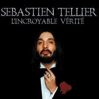 Sébastien Tellier - L'incroyable vérité