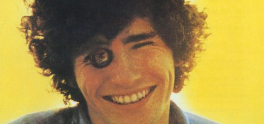 Tim Buckley - Goodbye and hello