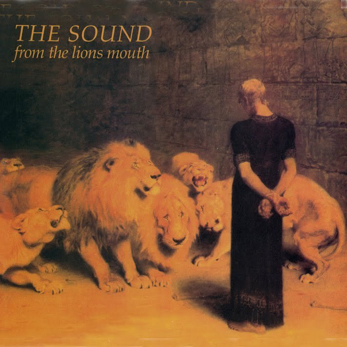 The Sound - From a lion's mouth