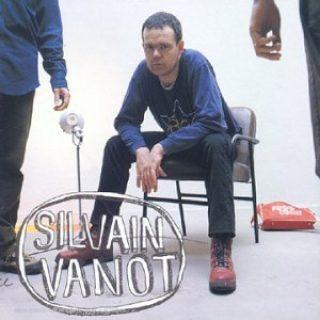 Silvain Vanot - Sur des arbres