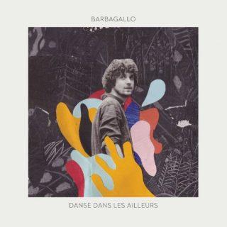 Barbagallo - Danse dans les ailleurs
