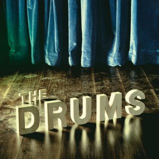 Pochette de l'album The Drums de The Drums